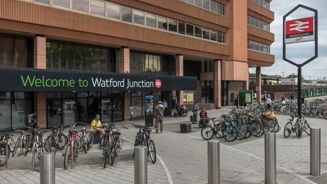 Watford inglaterra
