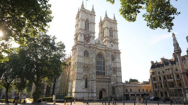 Risultati immagini per london westminster abbey