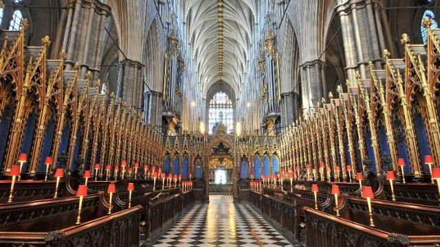 Westminster Abbey, Geek's guide to london