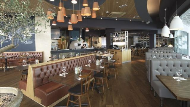 Zizzi Finchley Road O2 Centre Food And Drink
