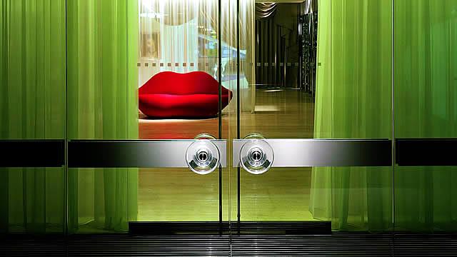 Hotel design londres voyages cartes for Londres hotel design