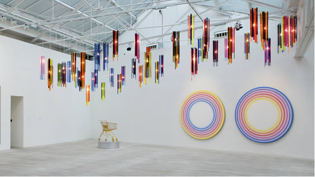 London 39 s top commercial art galleries things to do for Best art galleries in the world