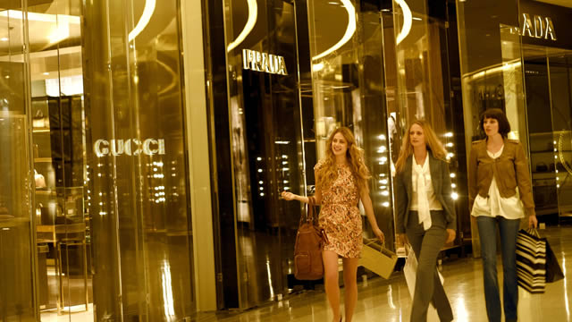 Ladies Designer Clothing Outlets Top Shopping Destinations in