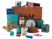 Image of the Pall Mall Hamper