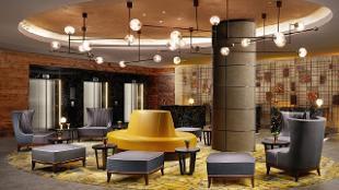 Hilton Bankside