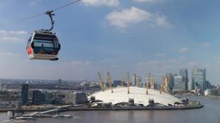 Emirates Airline + The O2