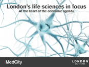 London life sciences in focus