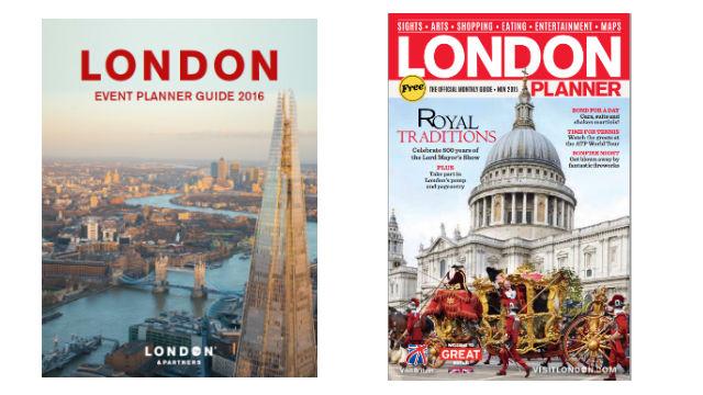 London Travel Guide Book Pdf