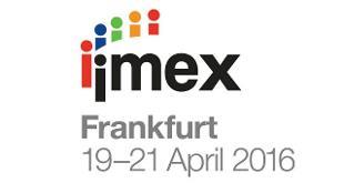 Imex Frankfurt 2016