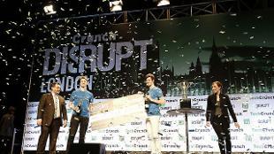 Tech Crunch Disrupt