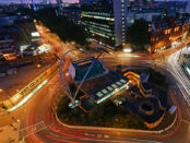 Old Street Roundabout