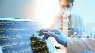 A clinical trial