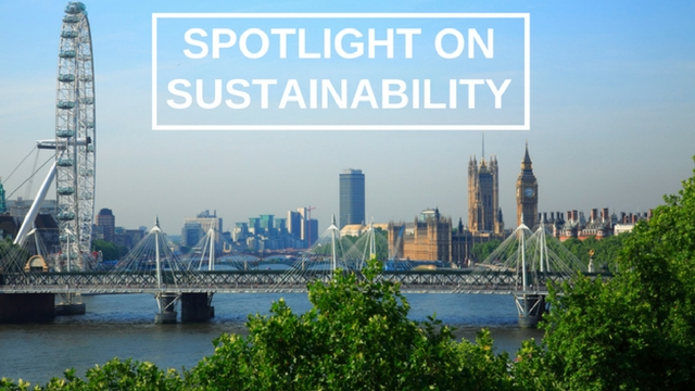 Sustainability blog banner