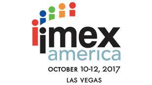 IMEX Las Vegas 2017 logo