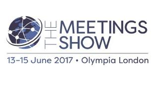 The Meetings Show 2017 logo