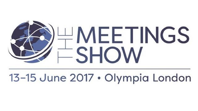The Meetings Show 2017 logo