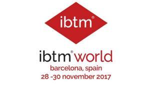 IBTM 2017 logo