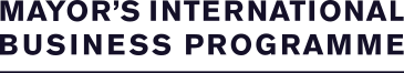 Mayor's International Business Programme