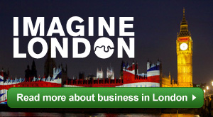 Imagine London. Read more about business in London.