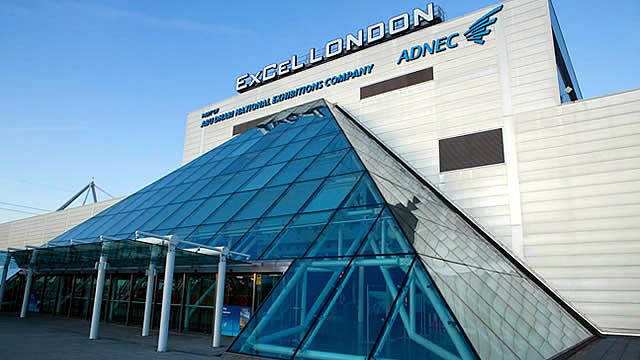 Hotels Near Excel London