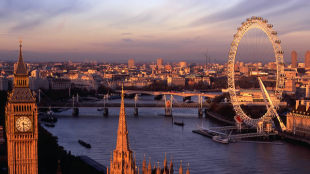 10 Reasons to Visit London 10 Reasons to Visit London 60972