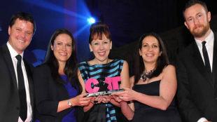 C&IT Awards 2012