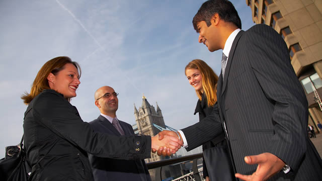 Which UK business visa?