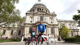 Prudential RideLondon FreeCycle Launch