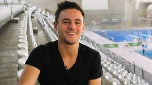 Tom Daley NS
