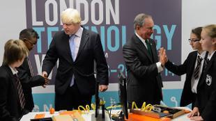 london Technology Week