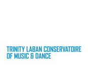 Trinity Laban Conservatoire of Music & Dance logo
