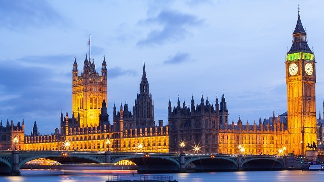 study politics at a top london university