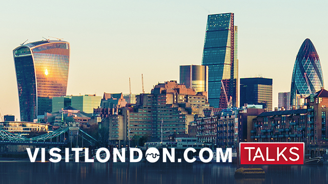 Visit London TALKS