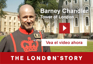 Vea el video ahora. The London Story.