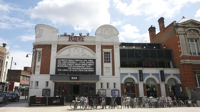 Brixton Picture House