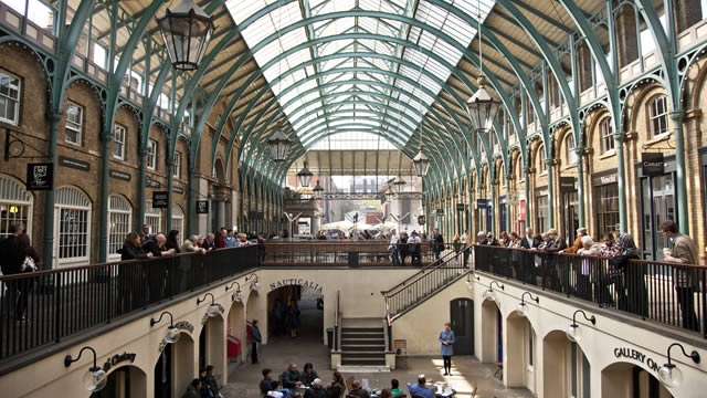 Top 10 Covent Garden Visitlondon Com