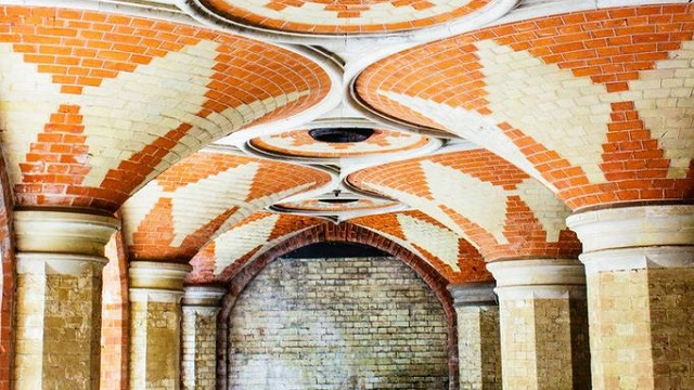 Victorian Subway