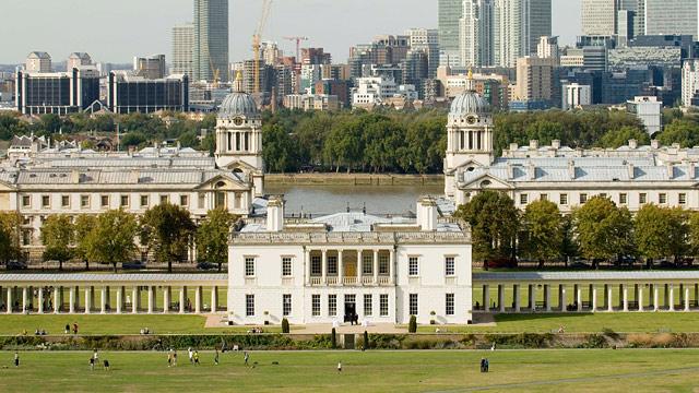Explore historic greenwich london amp partners