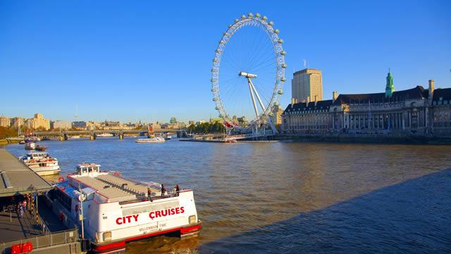 london three day itinerary