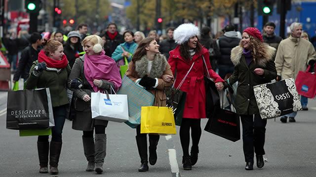 Soldes De Janvier Et De Boxing Day Que Faire Londres