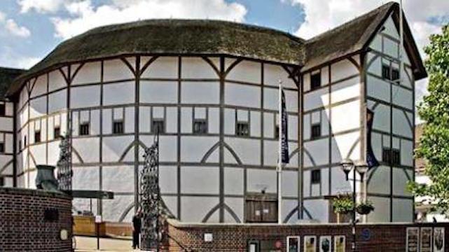 Shakespeare's London: Visit Shakespearean venues
