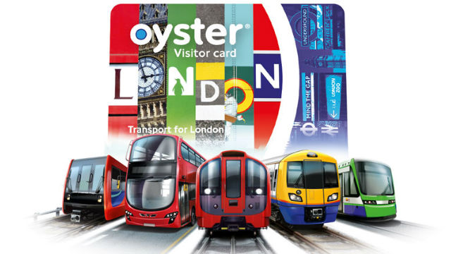Oyster FAQs: Which Card to Buy? - Traveller Information - visitlondon.com