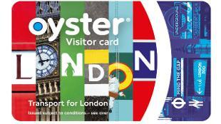 Getting Around London Traveller Information