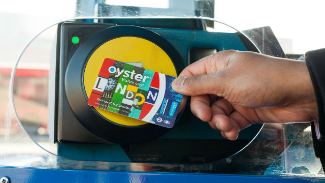 Does Daily Cap on Oyster PAYG include Buses? - London ...
