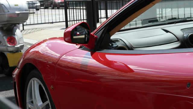 Electric Car Club London