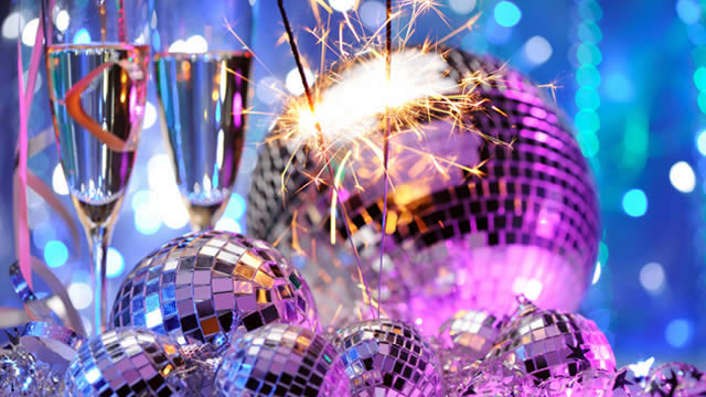 Things To Do New Years Eve 2018