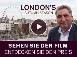 London's Autumn Season - Sehen sie den Film
