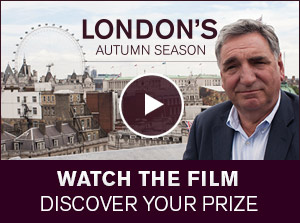 London's Autumn Season - Watch the film