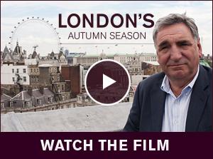 London's Autumn Season - Watch the film
