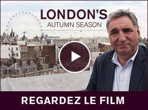 London's Autumn Season - Regardez le film